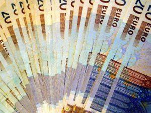 bdswiss Geld-Fan